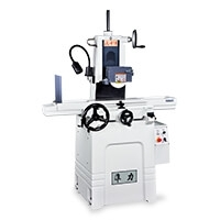 Manual Surface Grinding Machines