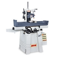 semi-auto precision surface grinder