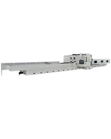 Grinding Linear Guide Way
