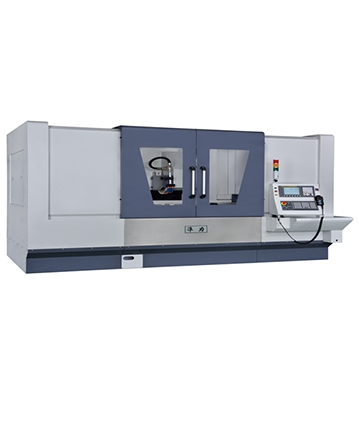 JL-4080CNC-341(Longwise Grinding)