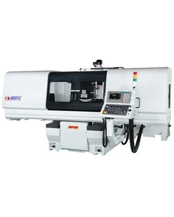Saddle Series CNC Surface & Profile Grinder