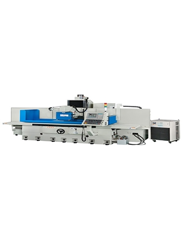High Precision Column Series Fully Auto Surface Grinder