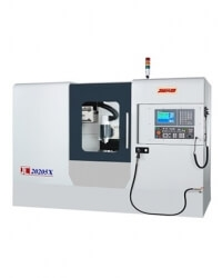 High Precision 5 Axis Milling & Grinding Machine