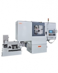 Carriage Grinding Machine