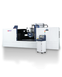 Cantilever Series Fully Auto Surface Grinder