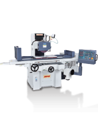Saddle Series Fully Auto Surface Grinder